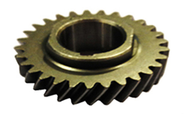 1738 CLUTCH PRIMARY GEAR 3WRE CNG 205