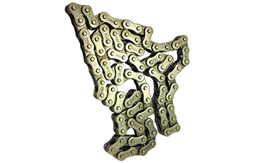 1774 TIMING CHAIN 3W4S CNG 205