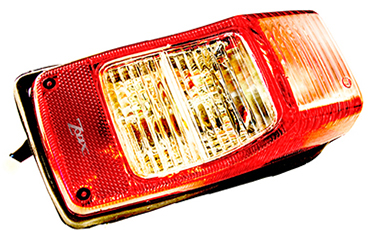 BC049 TAIL LAMP ASSY COMPACT