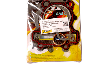 EX027 HEAD GAS KET FULL 175 3W4S