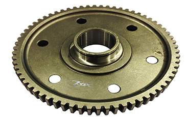 EX383A DIFFERENTIAL GEAR 3W4S CNG 205