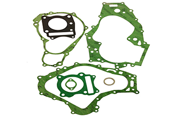 EX524 GASKET SET TVS KING