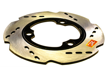 brake disc plate front and rear